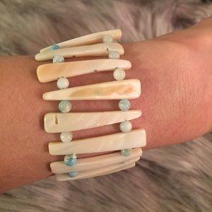 Chunky Statement bracelet